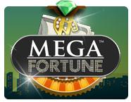 Mega fortune bild